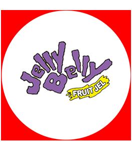 Jelly Belly – Fruit Jel