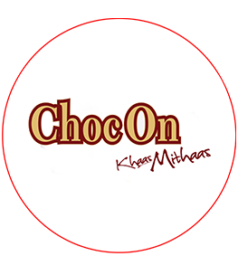 Choc On – Khaas Mithaas