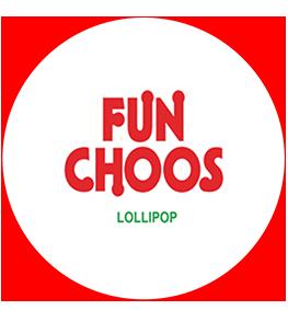 Funchoos Lollipop