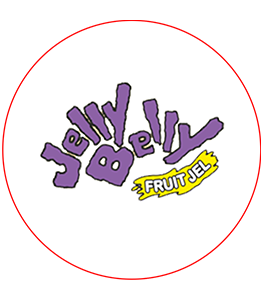 Jelly Belly – Fruit Jel