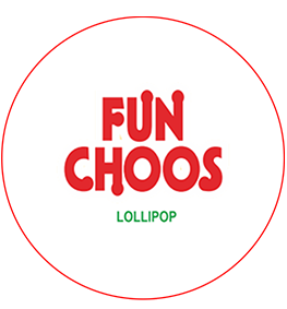 Funchoos Lollipop