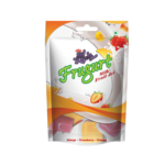 Mahak Jelly Belly Frugurt Milk Fruit Jel Pouch