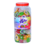 Mahak Jelly Belly Mix Fruit Jel